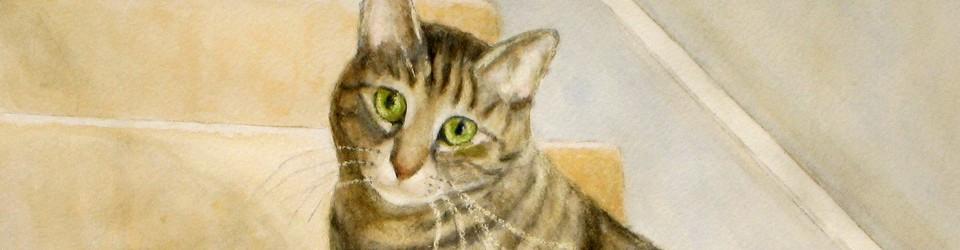 Adine's Watercolors